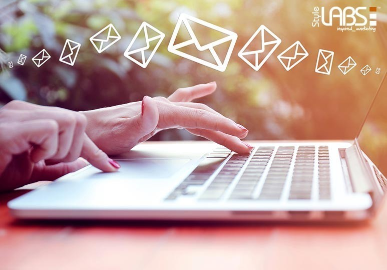 StyleLabs Inc. Calgary Marketing SEO The Benefits Of Email Marketing