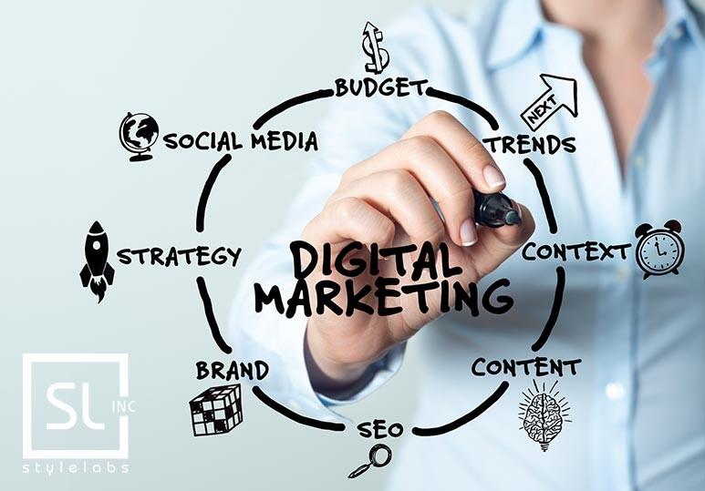 Online Advertising Calgary, Calgary Digital Marketing