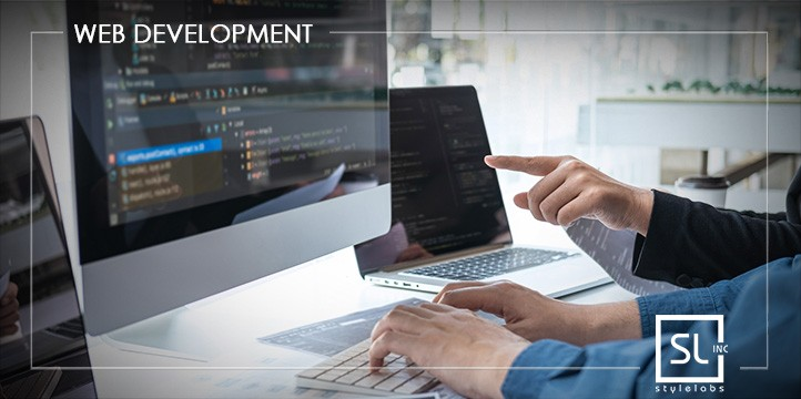 Calgary Website Development